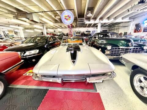 1967 Chevrolet Corvette for sale at Berliner Classic Motorcars Inc in Dania Beach FL