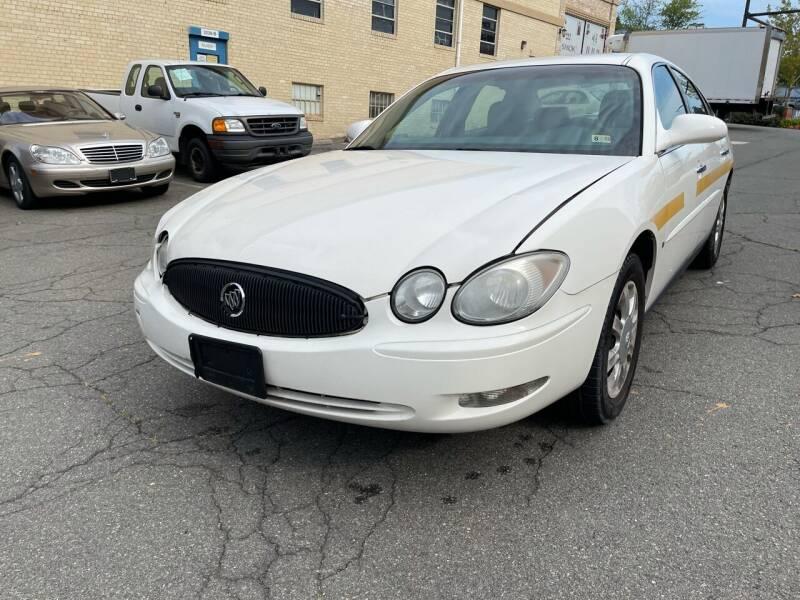 2007 Buick LaCrosse for sale at Alexandria Auto Sales in Alexandria VA