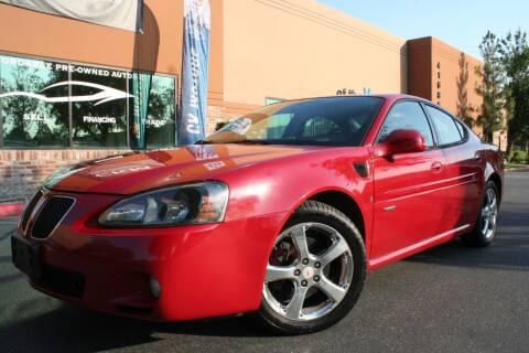 2007 Pontiac Grand Prix for sale at CK Motors in Murrieta CA
