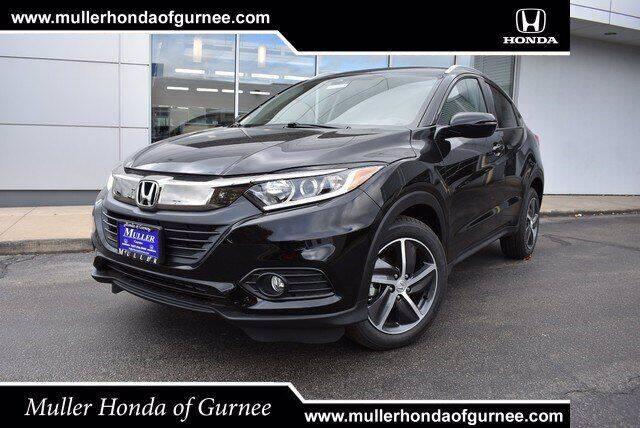 2022 Honda HR-V for sale in Gurnee, IL