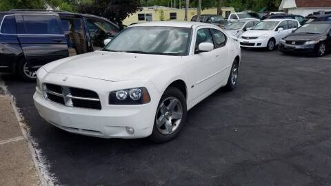 2010 Dodge Charger for sale at Nonstop Motors in Indianapolis IN