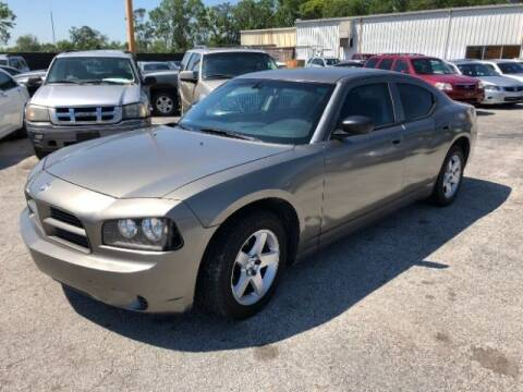 2008 Dodge Charger for sale at JacksonvilleMotorMall.com in Jacksonville FL