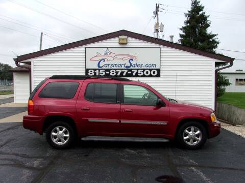 2004 GMC Envoy XL for sale at CARSMART SALES INC in Loves Park IL