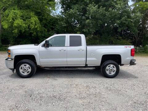 2019 Chevrolet Silverado 2500HD for sale at Mater's Motors in Stanley NC