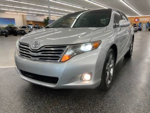 2009 Toyota Venza for sale at Dixie Imports in Fairfield OH