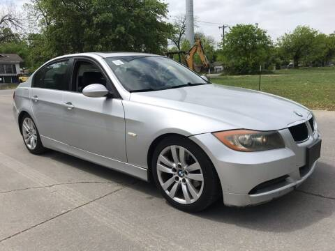 2006 BMW 3 Series for sale at C.J. AUTO SALES llc. in San Antonio TX