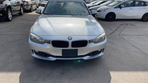 2013 BMW 3 Series for sale at Auto Limits in Irving TX