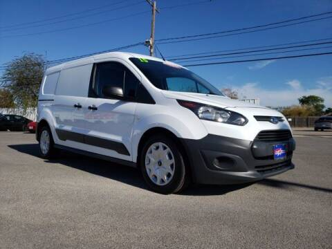 2015 Ford Transit Connect Cargo for sale at All Star Mitsubishi in Corpus Christi TX