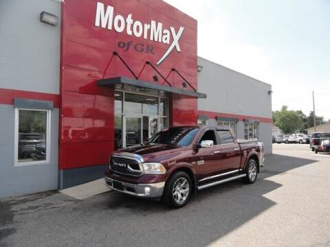 2017 RAM Ram Pickup 1500 for sale at MotorMax of GR in Grandville MI