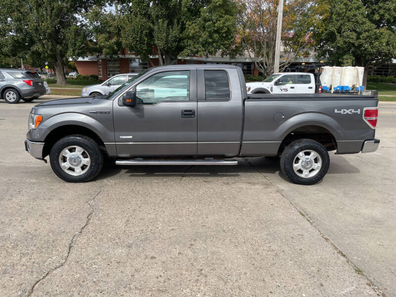 2011 Ford F-150 for sale at Mulder Auto Tire and Lube in Orange City IA