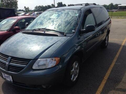 2006 Dodge Grand Caravan for sale at Taylorville Auto Sales in Taylorville IL