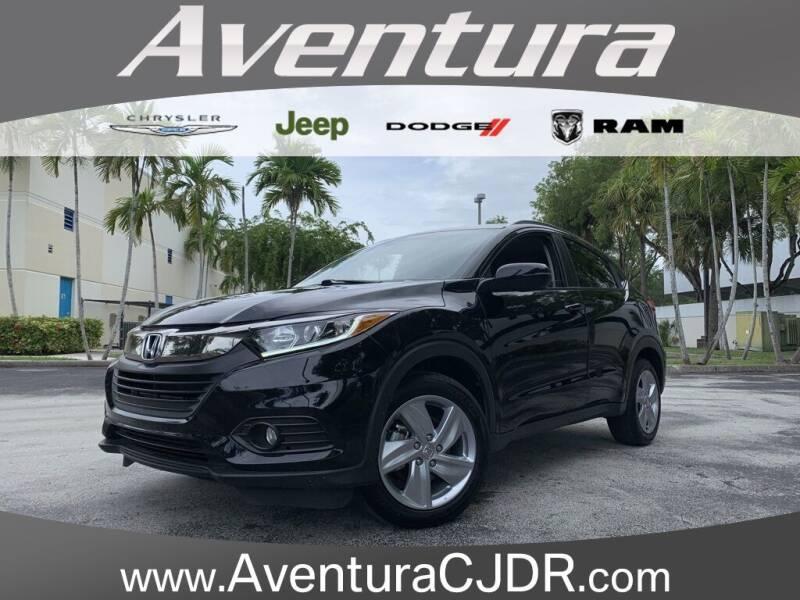 2019 Honda HR-V for sale in North Miami Beach, FL