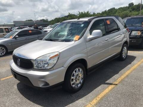 2007 Buick Rendezvous for sale at Thompson Auto Sales Inc in Knoxville TN