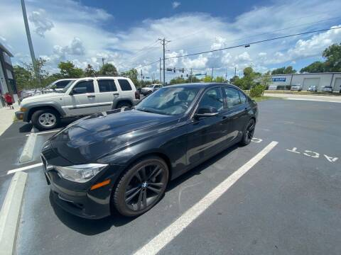 2012 BMW 3 Series for sale at Bay City Autosales in Tampa FL