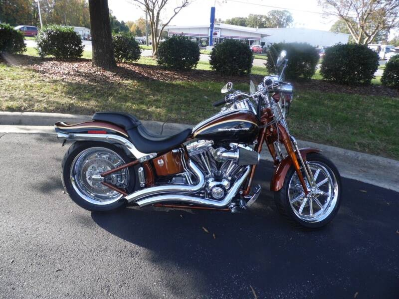 2008 Harley-Davidson FXSTSSE ANV for sale at Carolina Classics & More in Thomasville NC