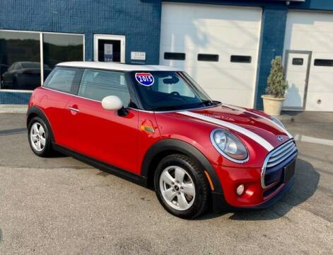 2015 MINI Hardtop 2 Door for sale at Saugus Auto Mall in Saugus MA