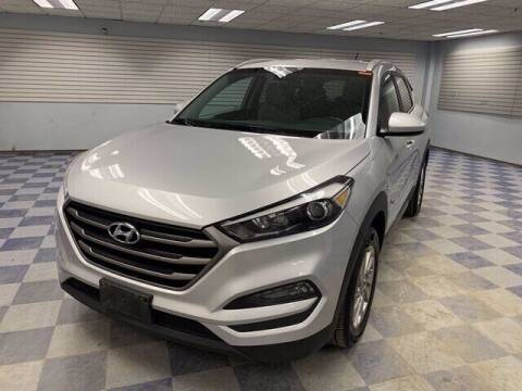 2016 Hyundai Tucson for sale at Mirak Hyundai in Arlington MA