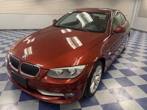 2013 BMW 3 Series for sale at Mirak Hyundai in Arlington MA