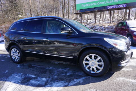 2013 Buick Enclave for sale at Bloom Auto in Ledgewood NJ