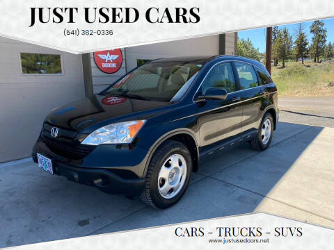 2007 Honda CR-V for sale at Just Used Cars in Bend OR