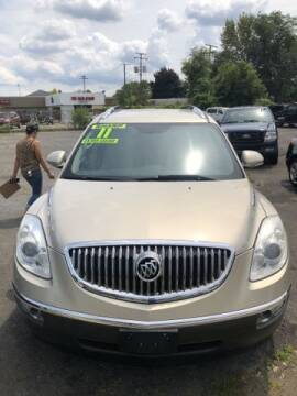 2011 Buick Enclave for sale at Al's Linc Merc Inc. in Garden City MI