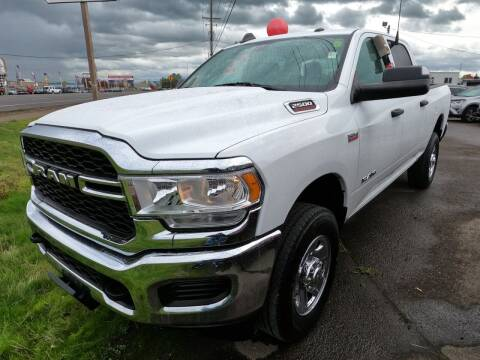2019 RAM Ram Pickup 2500 for sale at Kiefer Nissan Budget Lot in Albany OR