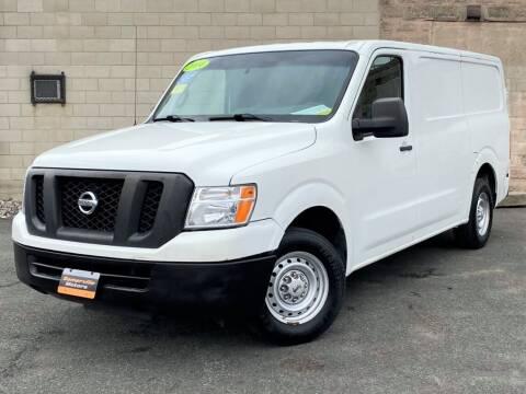 2014 Nissan NV Cargo for sale at Somerville Motors in Somerville MA