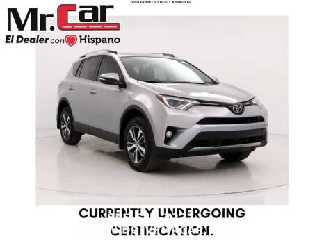 2017 Toyota RAV4 for sale at Mr. Car LLC in Brentwood MD