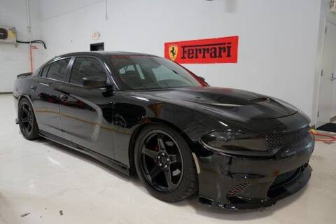 2017 Dodge Charger for sale at Team One Motorcars, LLC in Marietta GA