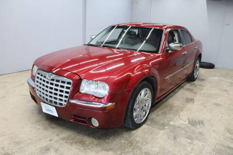 2010 Chrysler 300 for sale at Flash Auto Sales in Garland TX