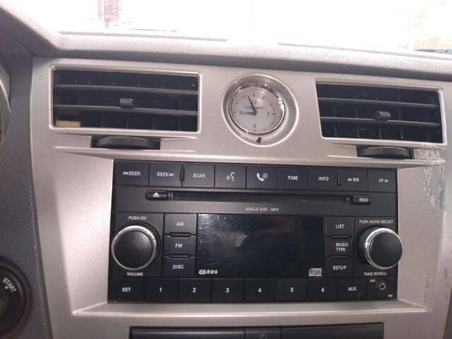 2007 Chrysler Sebring Touring 4dr Sedan - Montgomery AL