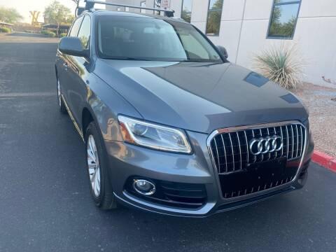 2014 Audi Q5 for sale at Autodealz in Tempe AZ