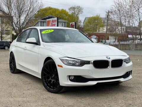 2013 BMW 3 Series for sale at Best Cars Auto Sales in Everett MA