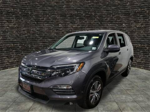 2018 Honda Pilot for sale at Montclair Motor Car in Montclair NJ