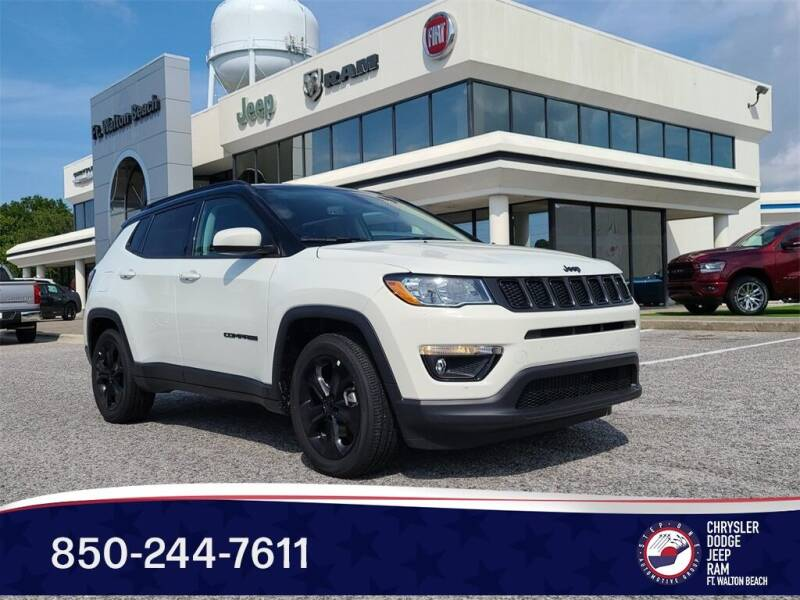 2020 Jeep Compass for sale in Fort Walton Beach, FL