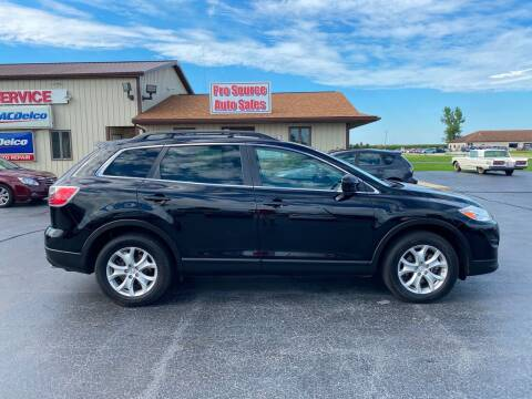 2012 Mazda CX-9 for sale at Pro Source Auto Sales in Otterbein IN