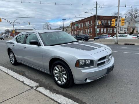 2008 Dodge Charger for sale at G1 AUTO SALES II in Elizabeth NJ