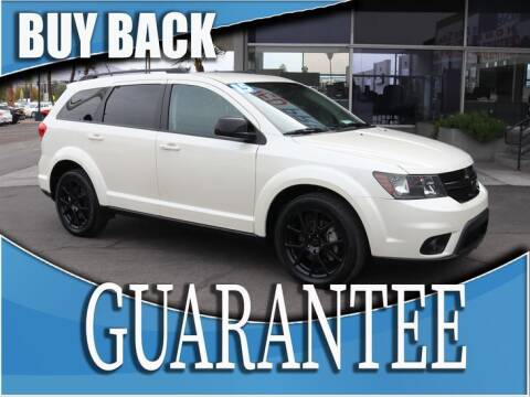 2015 Dodge Journey for sale at Reliable Auto Sales in Las Vegas NV