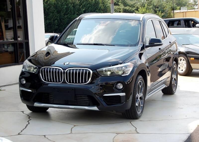 2018 BMW X1 for sale in Magnolia, NJ