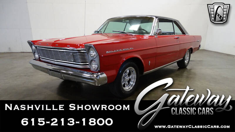 1965 Ford Galaxie for sale in La Vergne, TN