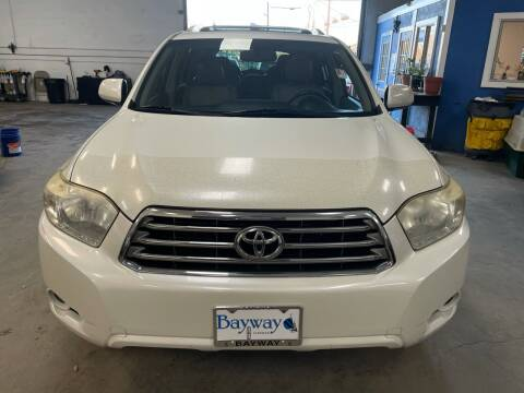 2010 Toyota Highlander for sale at Ricky Auto Sales in Houston TX