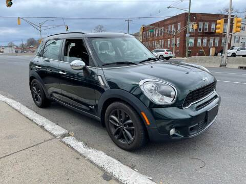 2011 MINI Cooper Countryman for sale at G1 AUTO SALES II in Elizabeth NJ