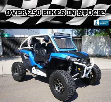2016 Polaris RZR XP 1000 EPS for sale at Motomaxcycles.com in Mesa AZ