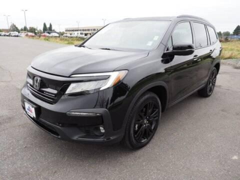 2020 Honda Pilot for sale at Karmart in Burlington WA