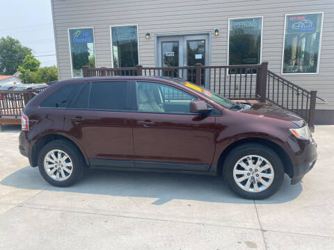 2010 Ford Edge for sale at Allstate Auto Sales in Twin Falls ID