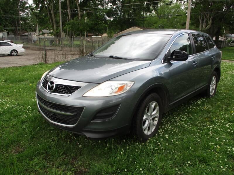 2012 Mazda CX-9 for sale in Topeka, KS
