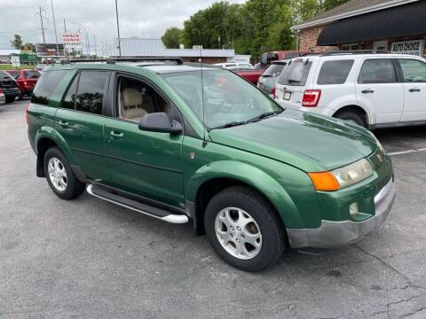 2004 Saturn Vue for sale at Auto Choice in Belton MO
