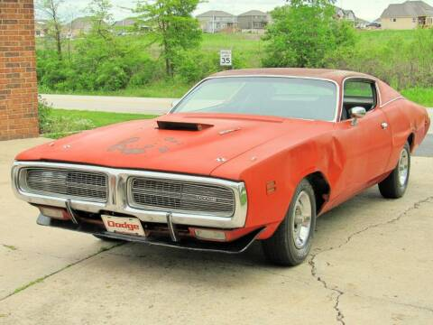 1971 Dodge Super Bee for sale at KC Classic Cars in Kansas City MO