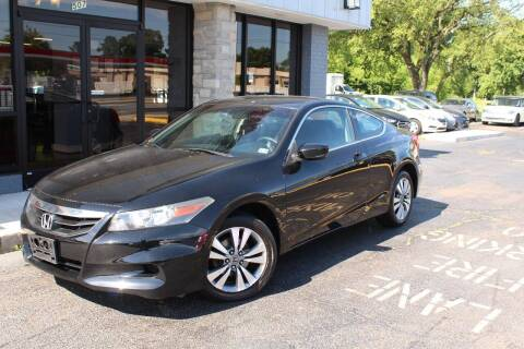 2011 Honda Accord for sale at City to City Auto Sales - Raceway in Richmond VA