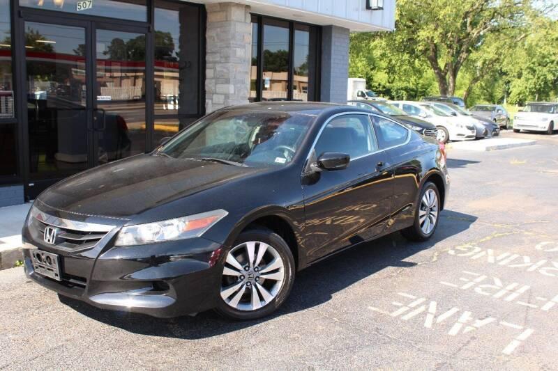 2011 Honda Accord for sale at City to City Auto Sales - Raceway in Richmond VA
